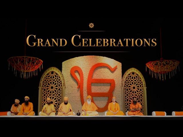 Gurpurab Celebration l Sant Samagam | Sadgurudev Anandmurti Gurumaa