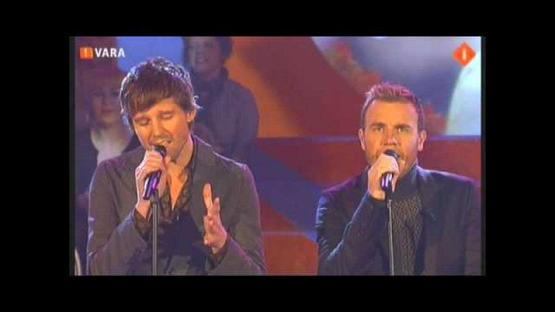 Take That - The Garden (14.03.2009)