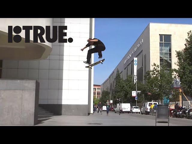 True: Plan B - Chris Joslin Pt. 2 - Full Part [HD]