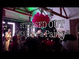 Let's Have a Party (Wanda Jackson) by Stressed Out Live Band