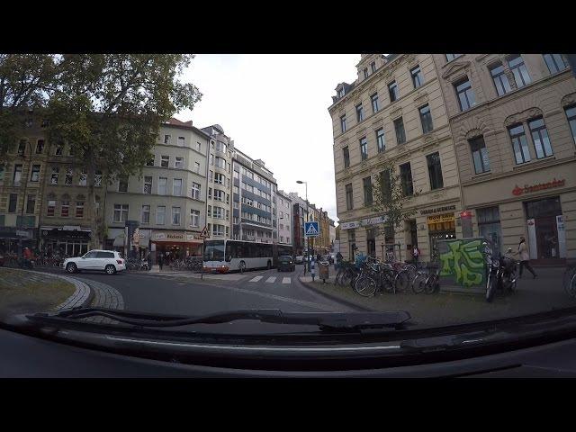 Осень в Германии / Люди,Улицы,Дороги / Осенний Кельн