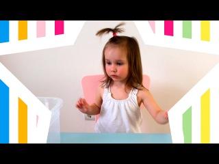 Челлендж с сюрпризами Игрушки для детей герои мультфильмов Дисней, Барбоскины, ...