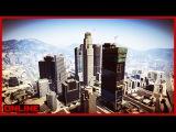 GTA Online  Впервые в Лос-Сантосе