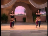 Танец живота Бедра и Ягодицы   Танцы видео смотреть онлайн www gradance ru