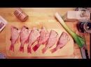 Морской окунь рецепт приготовления