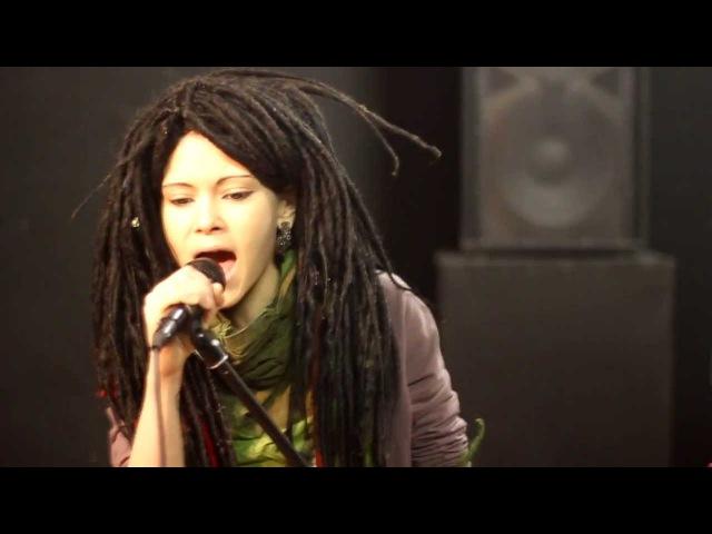 Show MONICA СЛОТ - Ангел или демон (unplugged version)