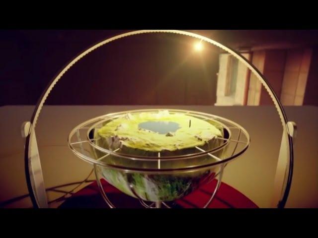 ТВ о плоской Земле и куполе