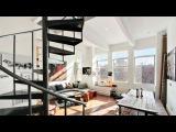 Top 20 Most Amazing Loft Designs We Love
