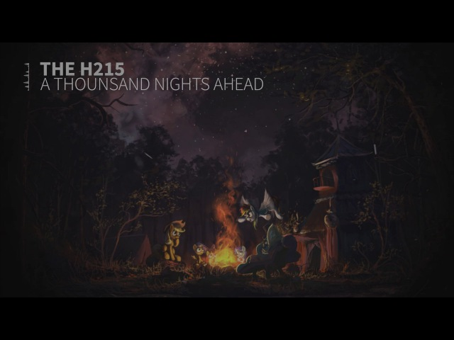 TheH215 - A Thousand Nights Ahead