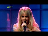 HD Diana Vickers - The Boy Who Murdered Love (Loose Women 2010)
