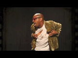 Official Video Ras Kass - KANYE MOMENT (dir. by Affion Crocket)