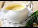 Соус для шавермы Чесночный соус Тот самый соус