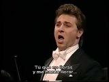 Roberto Alagna. Tu ca nun chiagne.