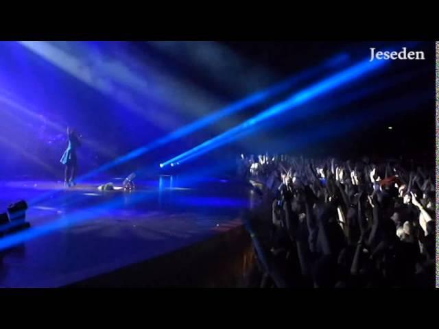 Tarja Turunen - Deliverance live Multicam lirycs