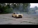 Москвич V8 зверь во плоти