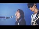 「D~X」 DIR EN GREY -「 蒼い月 - Aoi Tsuki」[LIVE] (Sub Esp Sub Eng Karaoke)