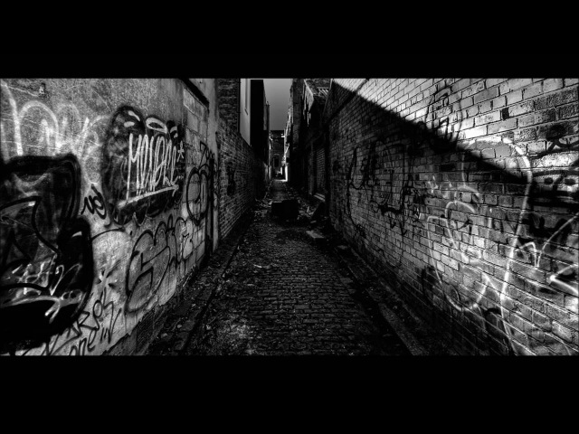 FIFTY VINC - GHETTO FEELING (HARD OLD SCHOOL WEST COAST HIP HOP RAP BEAT)