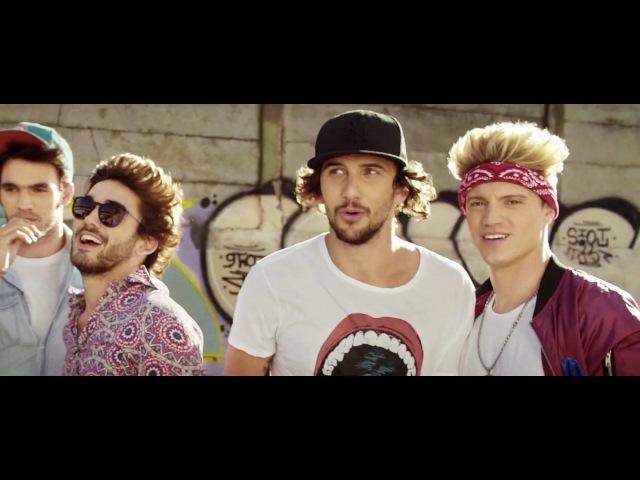 TocoParaVos   Uh Amor ft Lionel Ferro (Video Oficial)