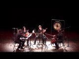 George Crumb Black Angels Filarmonica Quartet