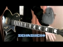 Rammstein - [Sehnsucht] - guitar cover by Marteec