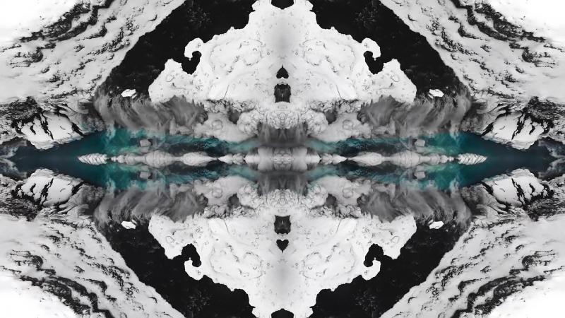 Black Asteroid feat. Zola Jesus - Howl