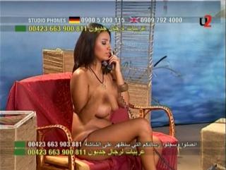 Eurotic Tv Isadora