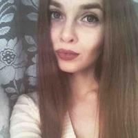 Ирина Макей