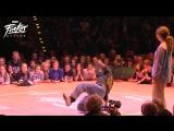 Alesya vs OG _ House Semifinal