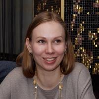 Юлия Сулимовская  Александровна