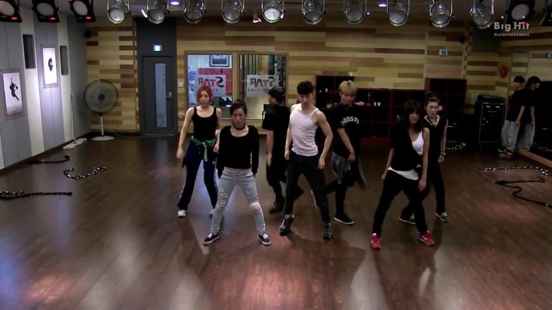 Jo Kwon - Animal [Dance Practice]