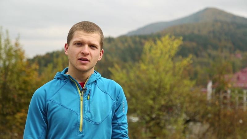 Тренувальні збори українських тріатлоністів на базі ОК КАРПАТИ ПАТ УКРТРАНСГАЗ