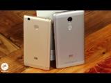 Xiaomi Redmi 3s - убийца бюджетников. Подробный обзор Xiaomi Redmi 3s