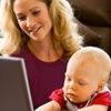 Заработок. Работа для Мам в декрете в интернете