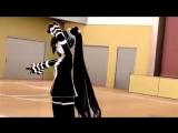 аниме танцы под музыку @31 ФНАФ