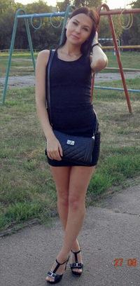Молчанова Оля