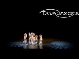 Dum Tek Tek (стук сердца) детский восточный танец - школа танца Divadance