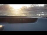 На Toyota Prius по речкам Приморского края. Золотая Долина. 16 апреля 2017 г.