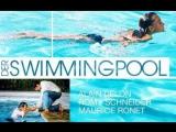 Бассейн  La Piscine  The Swimming Pool (1969). Реж. Жак Дере, в рол. Ален Делон,Роми Шнайдер,Морис Роне,Джейн Биркин
