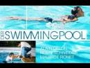Бассейн / La Piscine / The Swimming Pool (1969). Реж. Жак Дере, в рол. Ален Делон,Роми Шнайдер,Морис Роне,Джейн Биркин