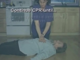 First Aid Training Video - How To Perform ABCs of CPR (Adult Episode)
