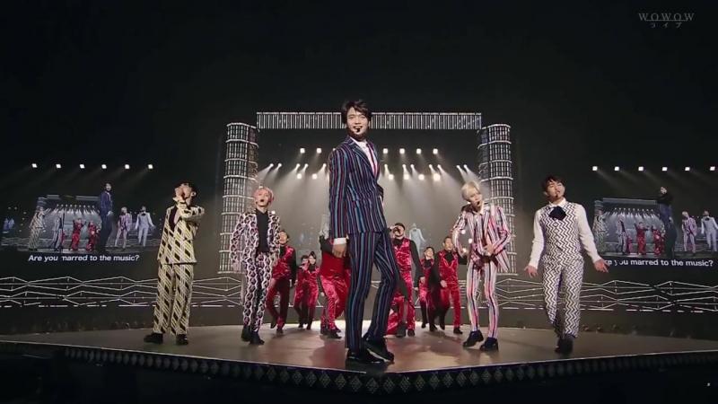 [SHINee World 2016 ~D×D×D~] Tokyo Dome Special Edition (SHINee - MTTM)