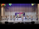 Шоу танец Лемуры из Мадагаскара!Постановщик Эльвира Зарипова