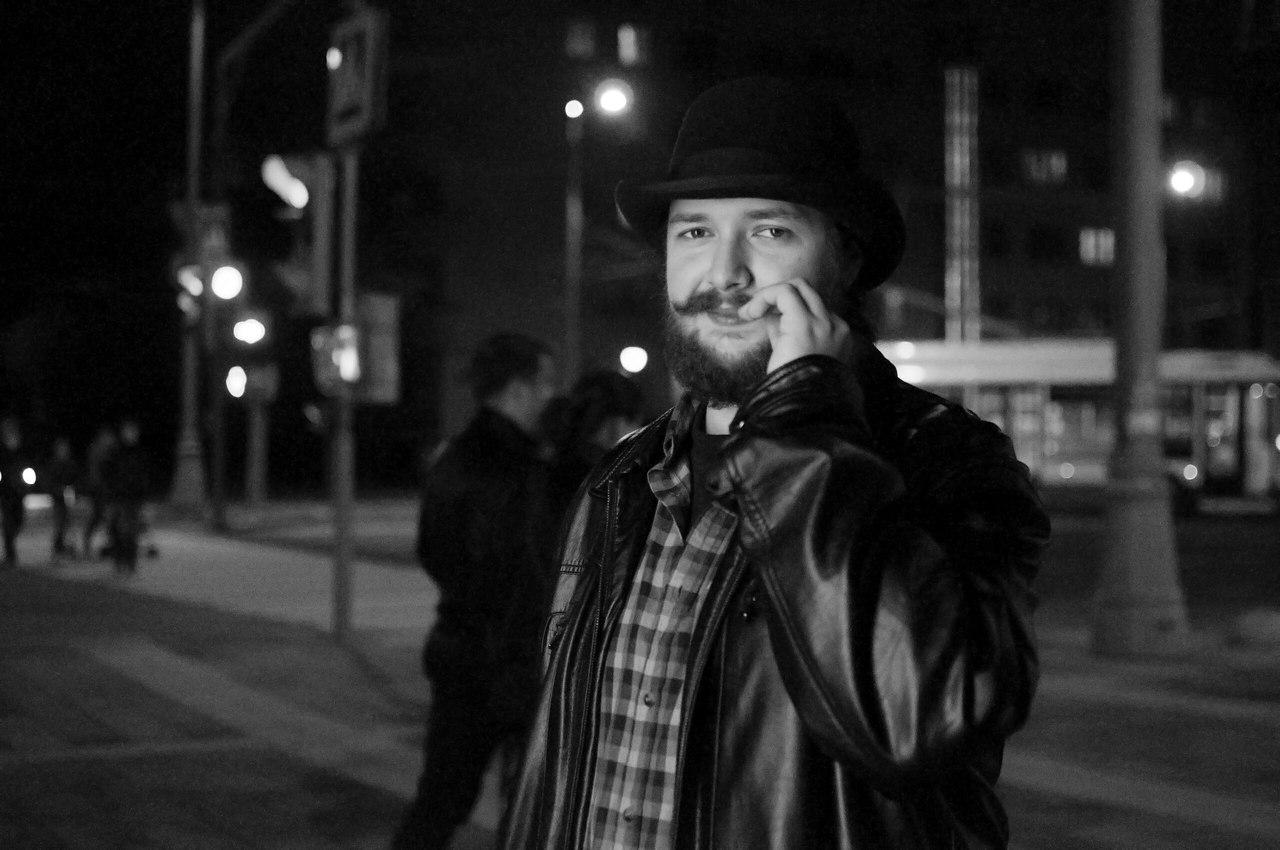 Дмитрий Сарафанов, Москва - фото №2