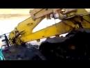Кабелеукладчик К 700, Т 130, ДТ 75, гусеничные трактора в грязи и болотах.Смотреть видео онлайн.