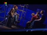 2H Company в программе Открытый проект Пробы + live @ Пробы 3 (Челябинск, 2005 г.)