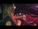 Deborah De luca plays track Volodia Rizak - Close To You (Rework 2k17) [FINDER RECORDS]