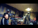 Джем-импровизация на стихи Агнии Барто в рок-клубе