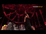 Ugly Kid Joe - Tomorrows World (Live at Woodstock Festival Poland 2013) Pro Shot HD