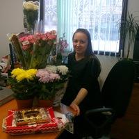 Кристина Малинина