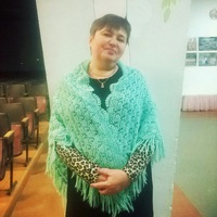 Анастасия Дмитревна